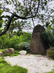 """「メンターの一人:魂覚醒への導き手""""Guru SatDharma""""」Photo by Yasuyo Watanabe,Taiwan SatDharma Institute,August 2018"""