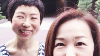 西谷慶子さんと渡辺恭代